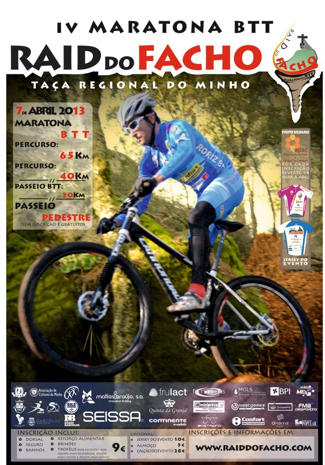 RF 2013 - Taça Regional de XCM