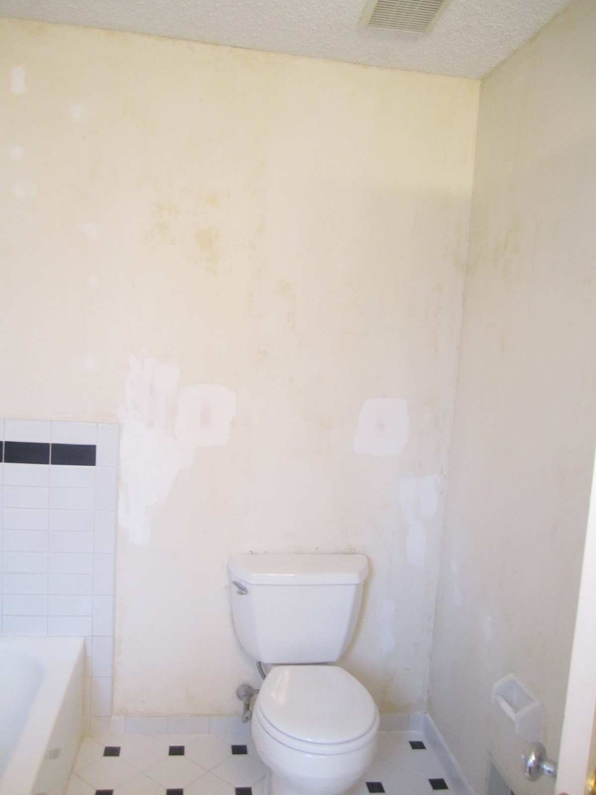 Cleaning bathroom walls before painting -  Cleaning Bathroom Walls Before Painting Beautiful