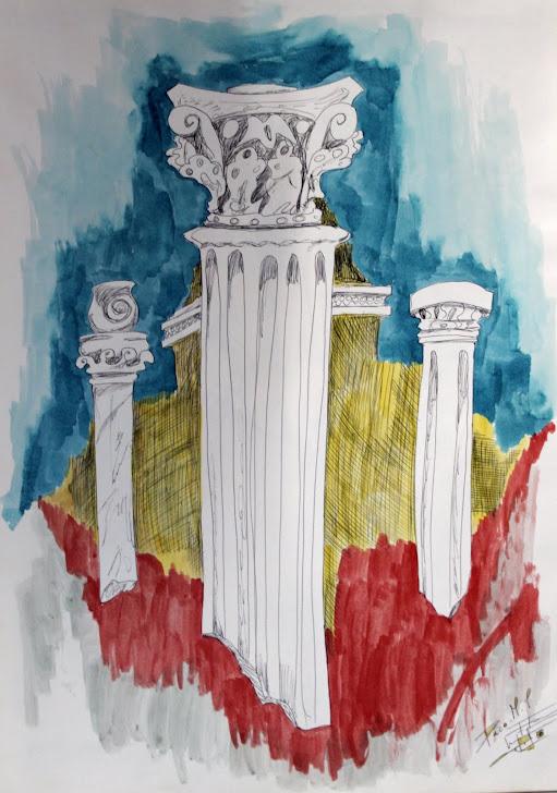 Arte romano 23-6-91