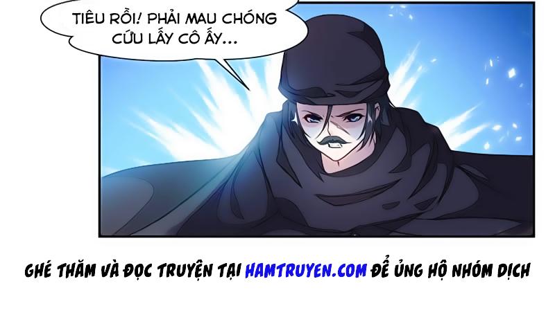 Cửu Dương Thần Vương chap 21 - Trang 11