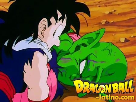 Dragon Ball Z KAI capitulo 12