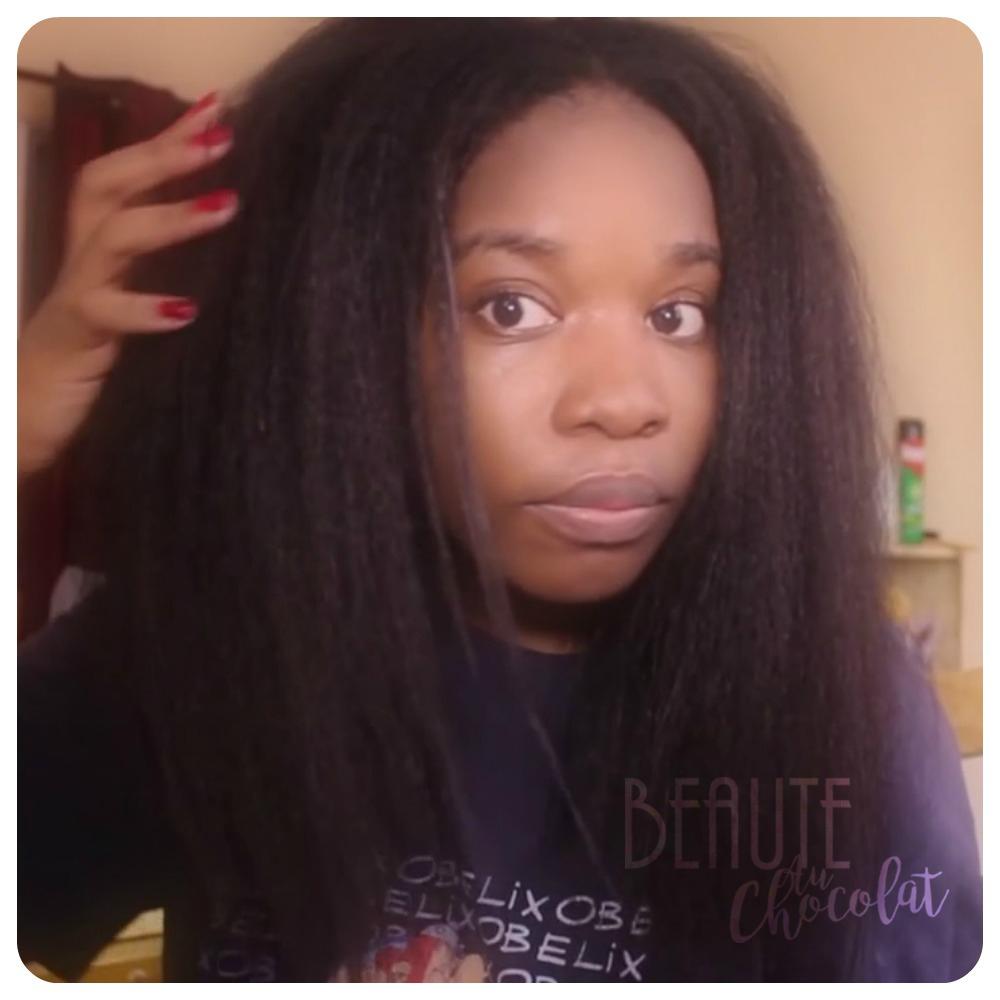 que faire pour avoir de long cheveux