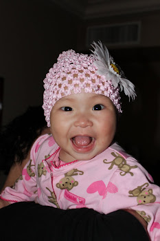 Her gorgeous smile