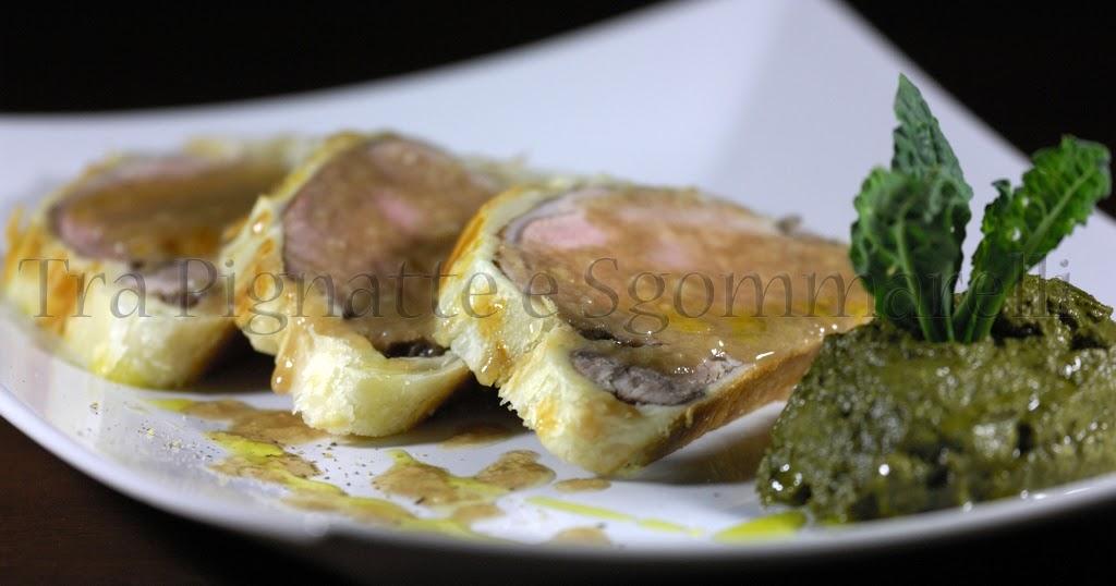 Tra pignatte e sgommarelli le mie ricette filetto di - Filetto di maiale al porto ...