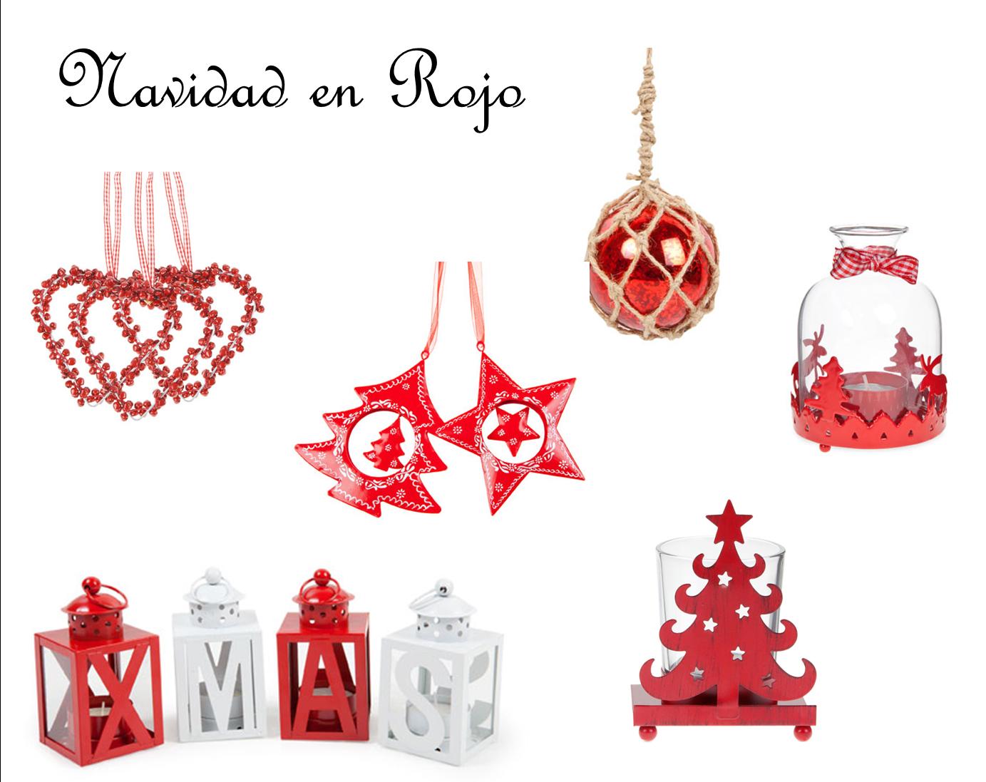 Decoraci n f cil decoracion de navidad 2014 2015 con - Adornos para navidad 2015 ...