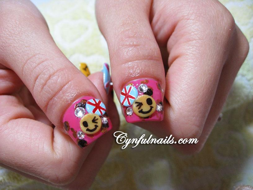 Estilos de uñas... Art nail!!