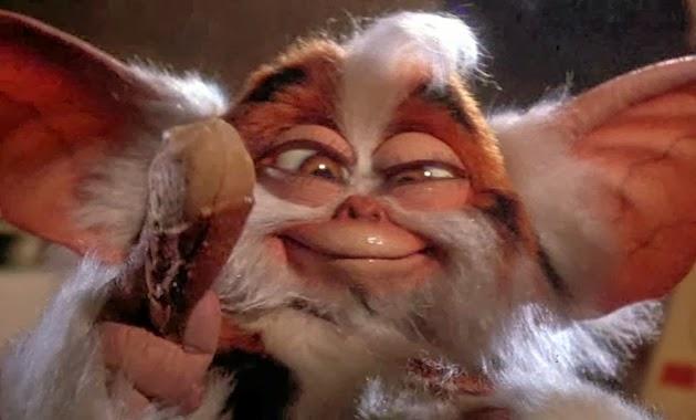The Gremlins - 1984