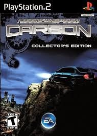 Need For Speed Carbon Playstation II Iso Untuk Komputer Full Version