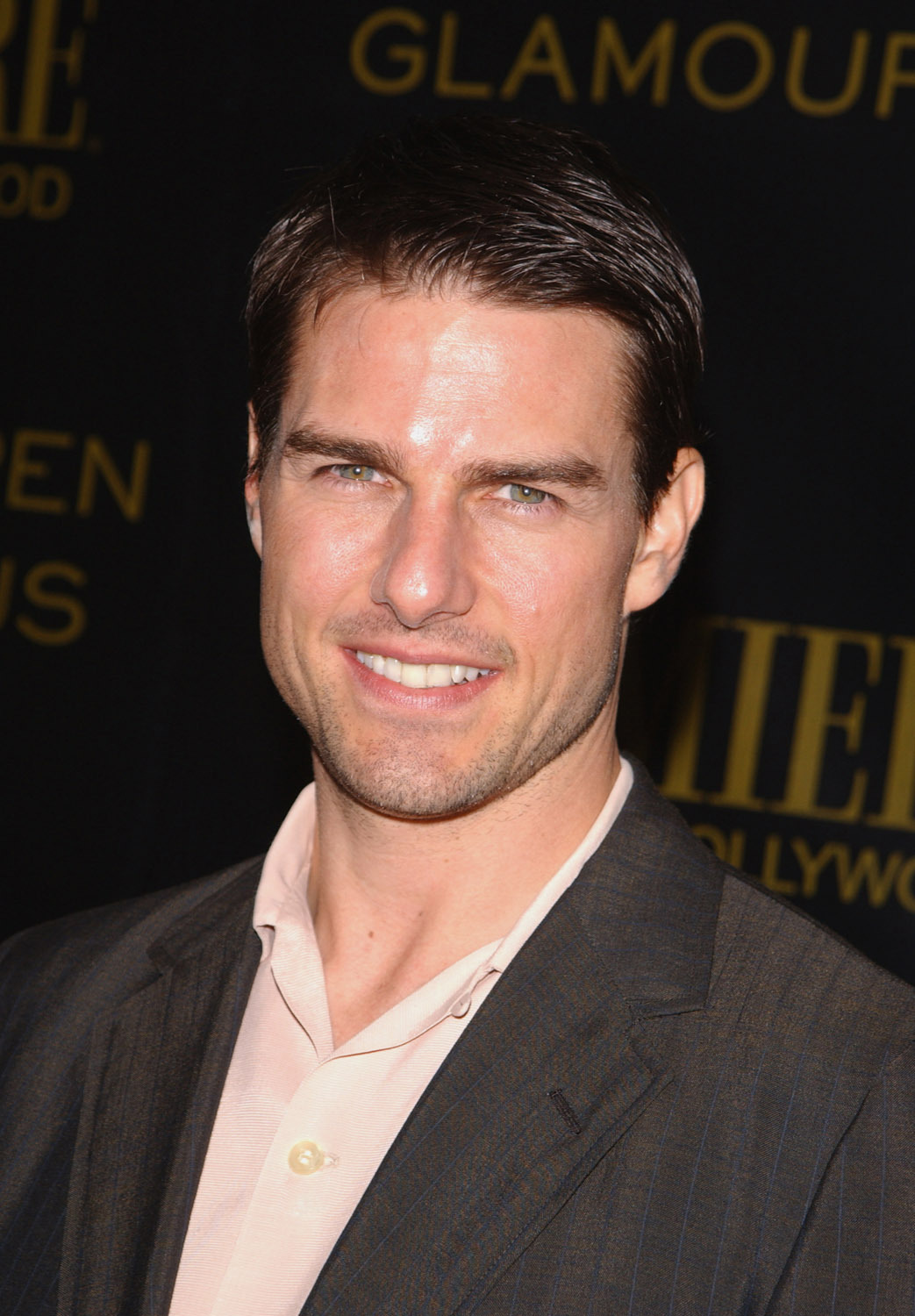 Tom Cruise Tom Cruise And Mimi Rogers Pictures