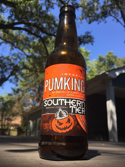Pumking, Southern Tier Brewing Company