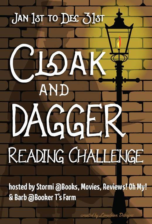 Cloak & Dagger Challenge