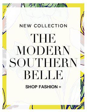 Modern Southern Belle