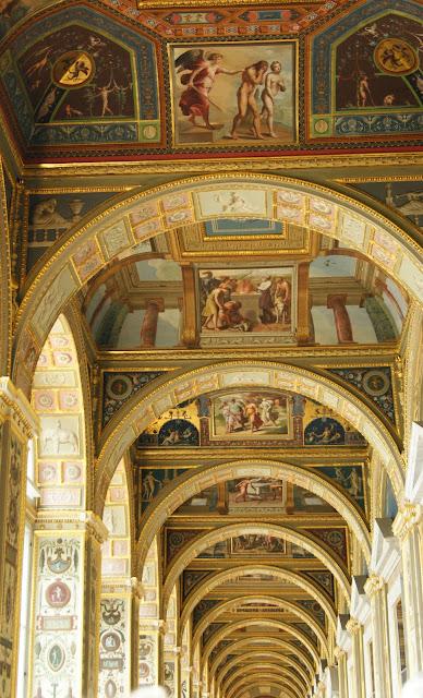 galleria ermitage
