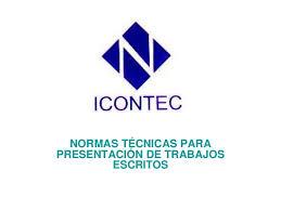 consulta, consejos, ayuda: Cómo redactar y configurar en word un informe, ensayo con las Normas Icontec Actualizadas 2015 - Colombia