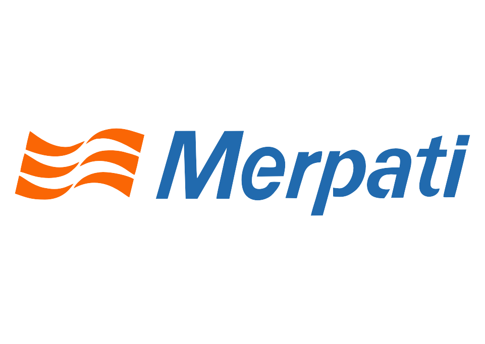 Download Logo Merpati Airlines Vector
