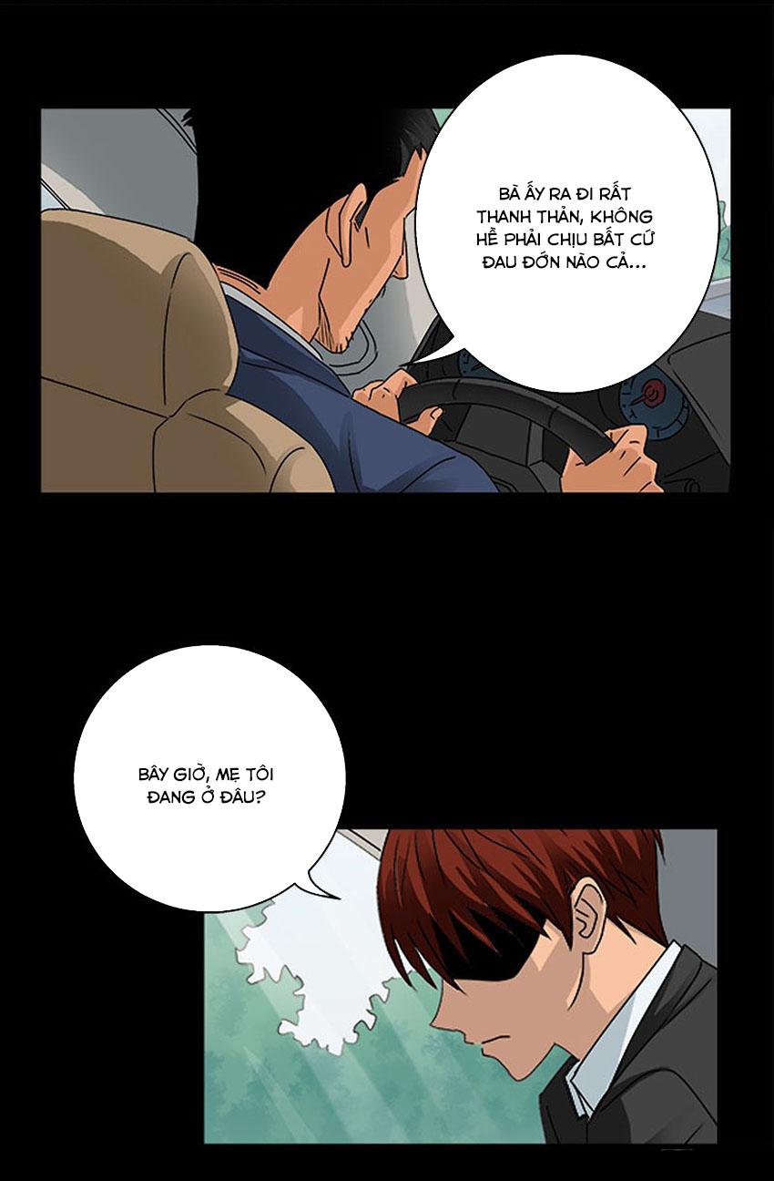 Huyết Ma Nhân Chapter 223 - Hamtruyen.vn