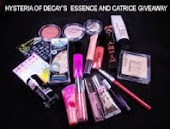 Essence and Catrice giveaway