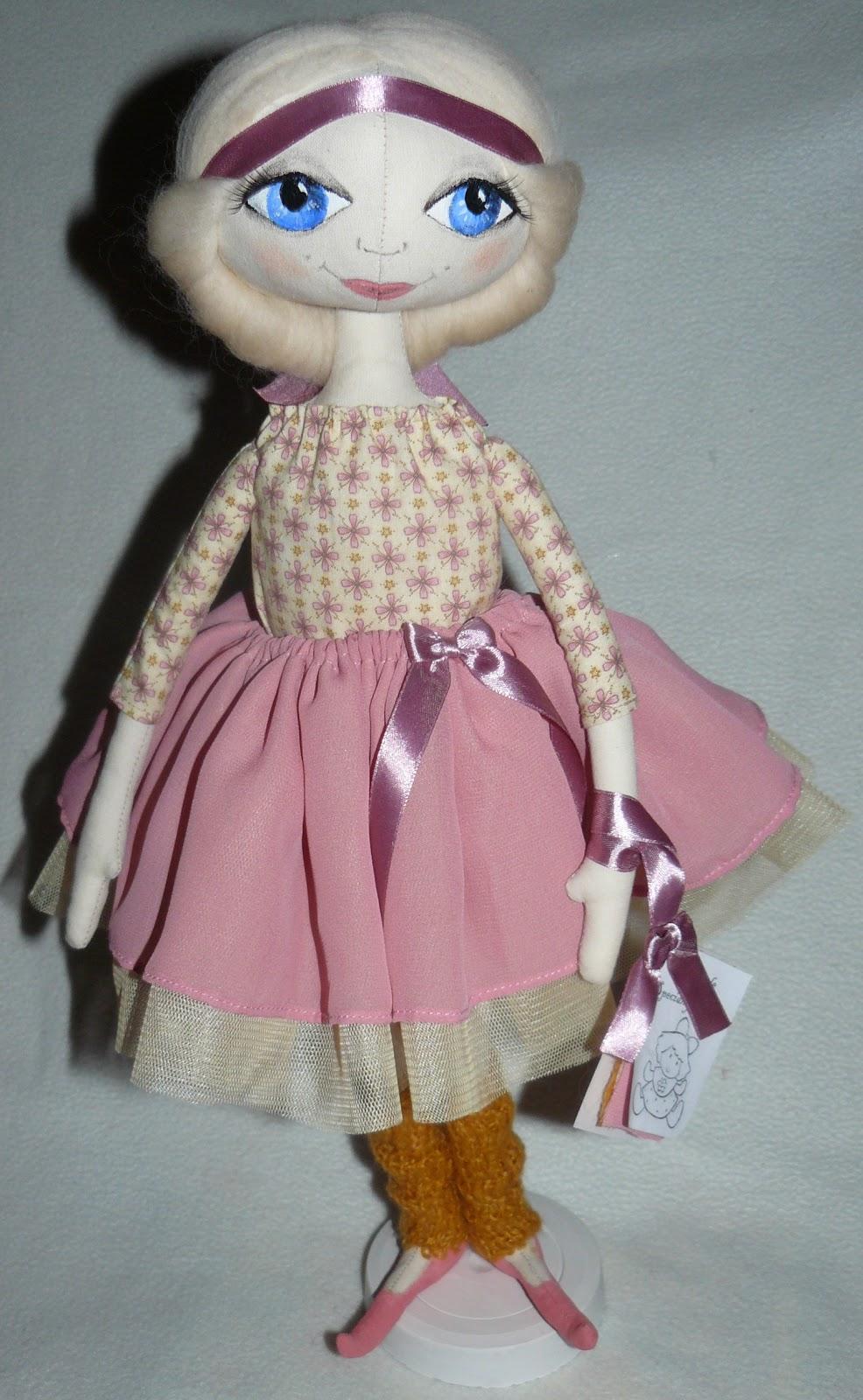 Платье для тыквоголовки своими руками