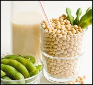 Manfaat dan Bahaya Susu Kedelai