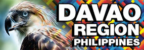 Davao Region Philippines Southern Mindanao