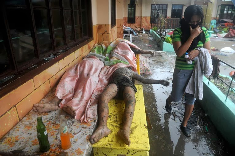 Philippines remembers super typhoon 'Yolanda' disaster