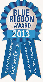 http://schoolhousereviewcrew.com/announcing-the-2013-blue-ribbon-awards/
