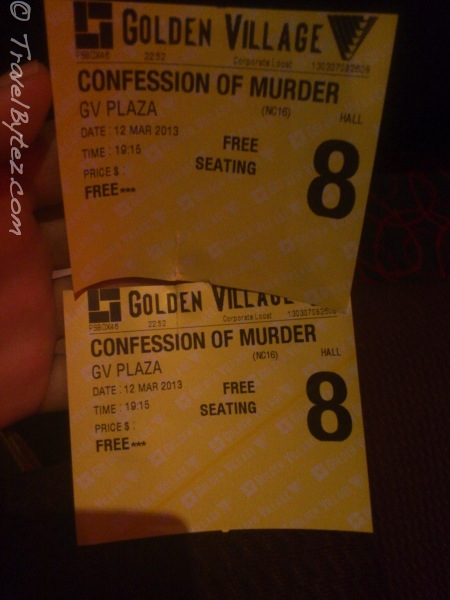 Confessions of Murder Preview