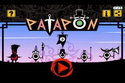 Patapon Apk
