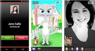 APP ANDROID PER VIDEOCHIAMARE CON SMARTPHONE E TABLET GRATUITA