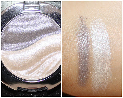 essence 3D Eyeshadow in irresistible fullmoon flash