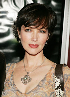 Janine Turner Hairstyles - celebrity Haircut Ideas for women