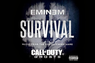 Eminem - Survival (Explicit) HD 720p (2013) Free Download