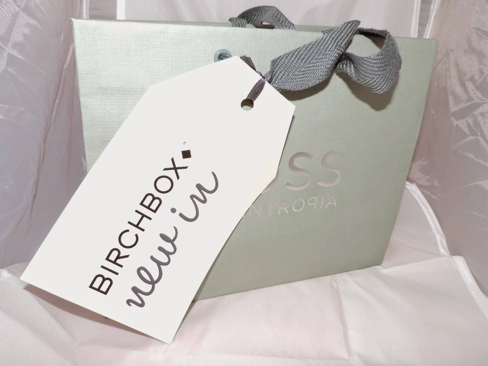 Birchbox New in
