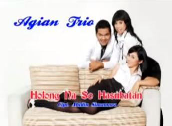 Agian Trio