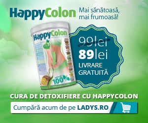 HappyColon