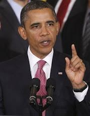 Senator Barack H. Obama, March 2006