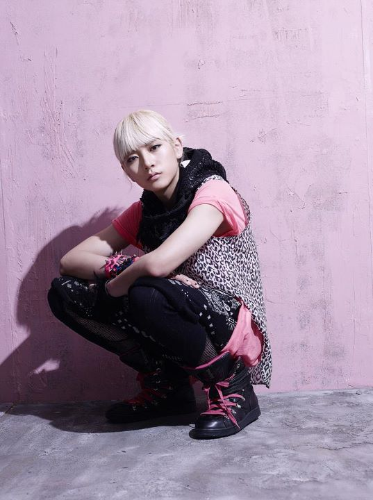 [Pictures] NU'EST unveiled individual concept photos for ...