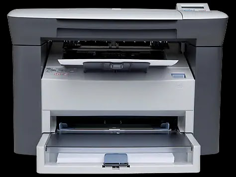 hp m1005 printer driver for linux