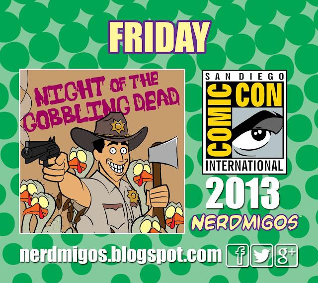 nerdmigos-comic-con-2013-friday