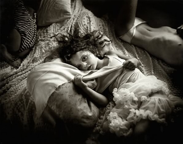 Sally Mann photographer