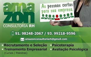AMAZON CONSULTORIA RH