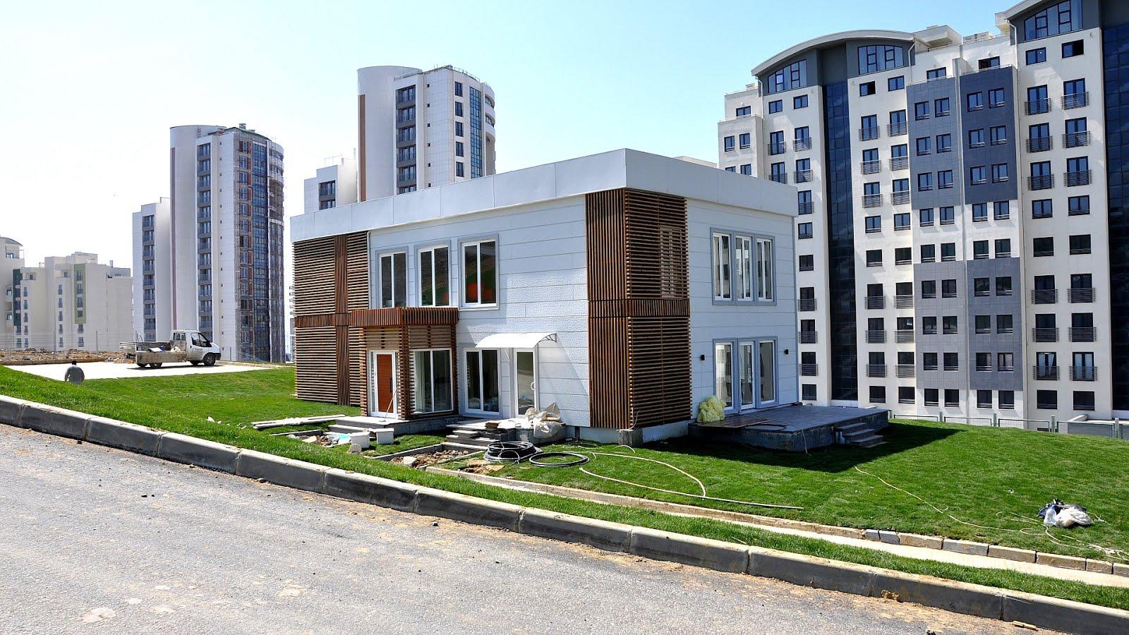 prefab building prices