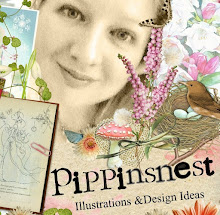 Pippinsnest Facebook page