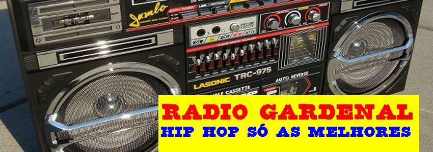 Radio Gardenal Dj