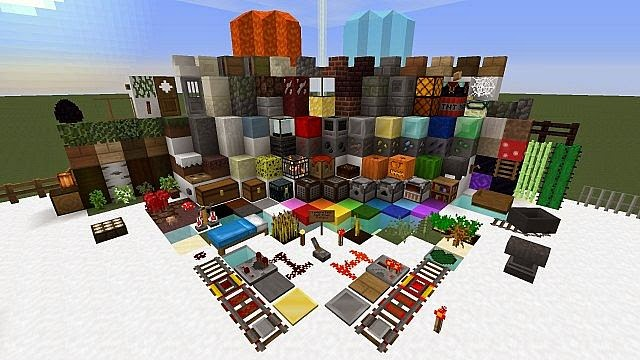 Shortbread Resource Pack