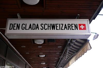 Den Glada Schweizaren