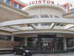 Hotel Murah di Wirobrajan Jogja - Cavinton Hotel Yogyakarta