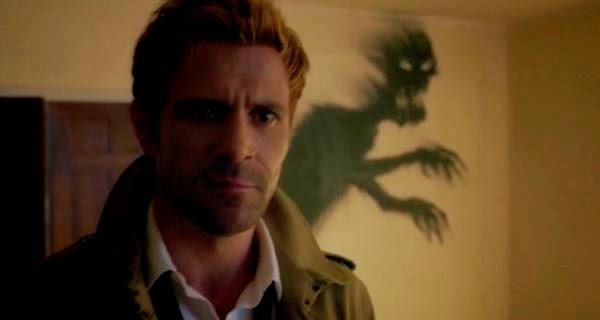 Constantine 1x02 - The Darkness Beneath