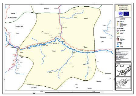 Op Restrepo Map Reel FX Art: Restrepo