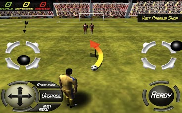 Download Soccer v1.0.8 Apk Full Free